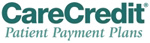 Care Credit Patient Payment Plans