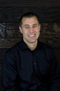 David Beistline, DMD, Wasilla dentist at Alaska Premier Dental Care