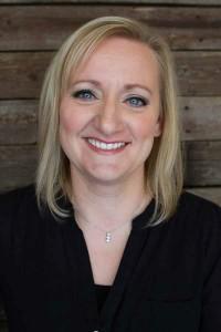 Business Assistant Bobbi Jo at Alaska Premier Dental Group