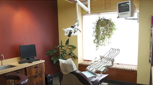 Tour The Office Of Alaska Premier Dental - Photo 8