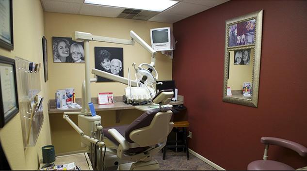 Tour The Office Of Alaska Premier Dental - Photo 15