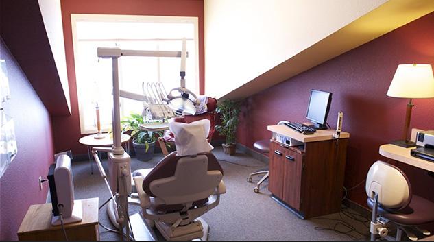 Tour The Office Of Alaska Premier Dental - Photo 14
