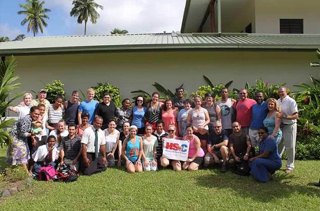 Fiji Trip - Photo 8