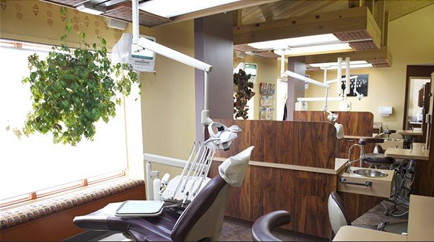 Tour The Office Of Alaska Premier Dental - Photo 9