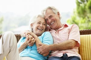 Permanent dentures and denture implants in AK